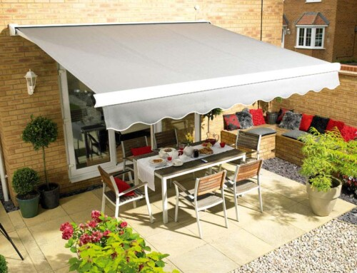 What Are The Functions Of An Awning?