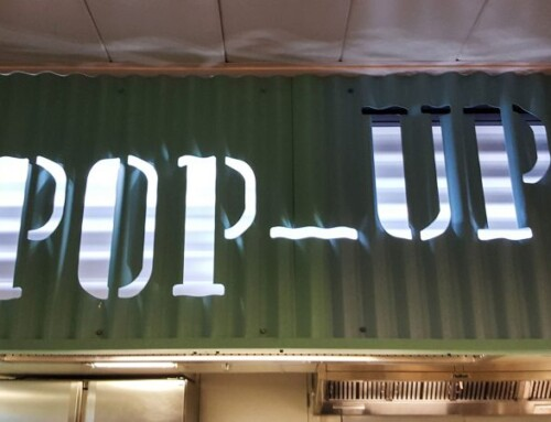 Illuminated Signs – 3 Advantages Of Led Signs Over Neon